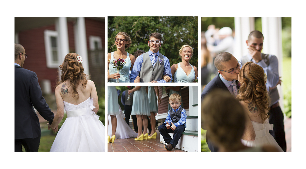 Smith Barn Peabody Wedding Reviews