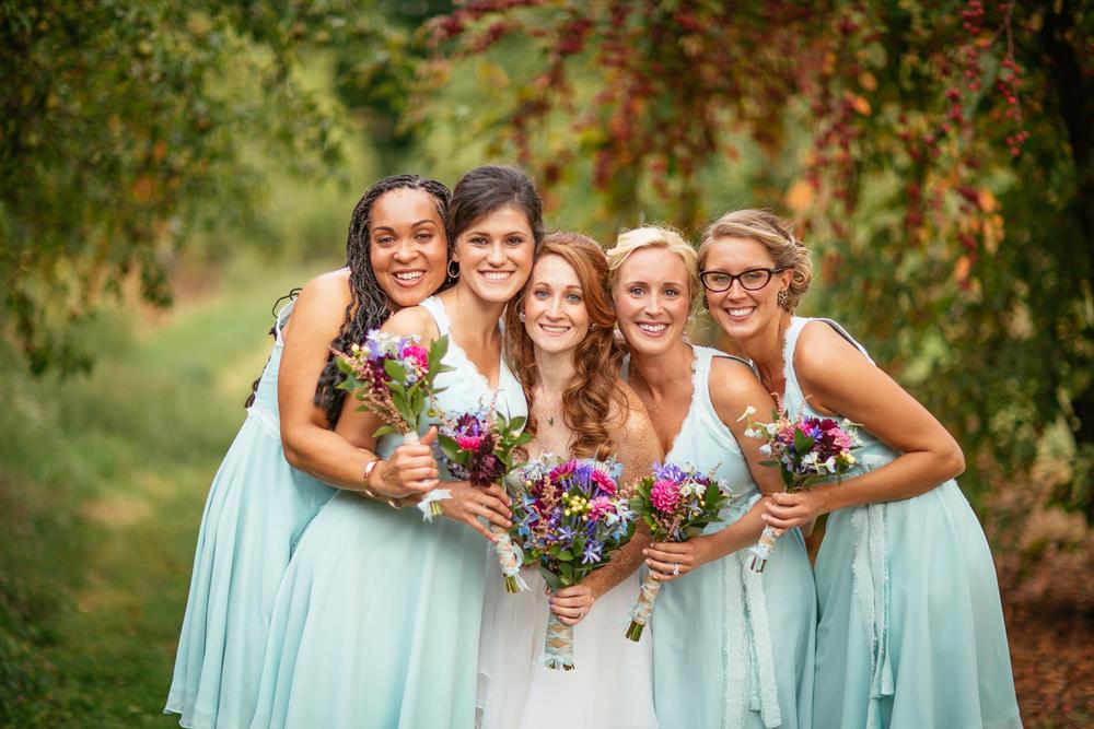 Best Wedding Photographer Peabody