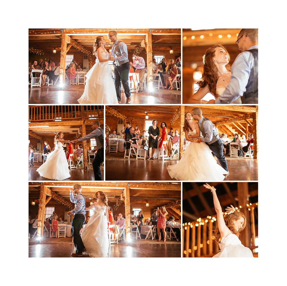 Smith Barn Wedding Cost
