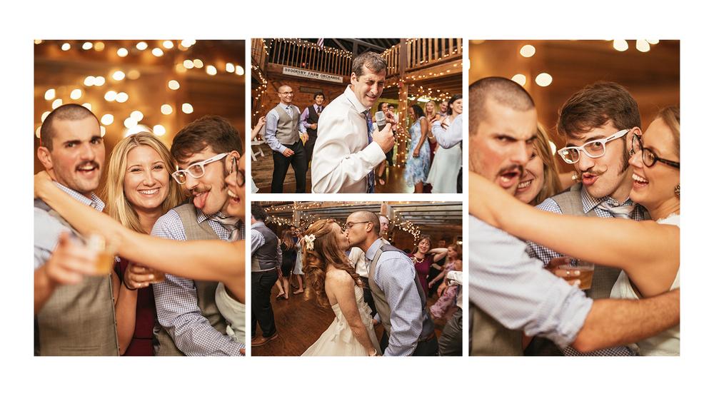 Peabody Wedding Photographers