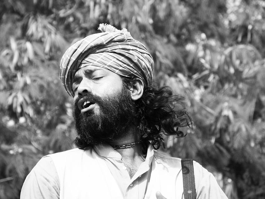 Shyam Khyapa© JANE ROWAN
