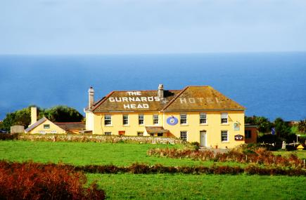 The Gurnard's Head, Zennor