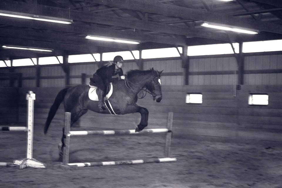 Fun - 3'Jump school  Photo courtesy of Alexis Yunggebauer