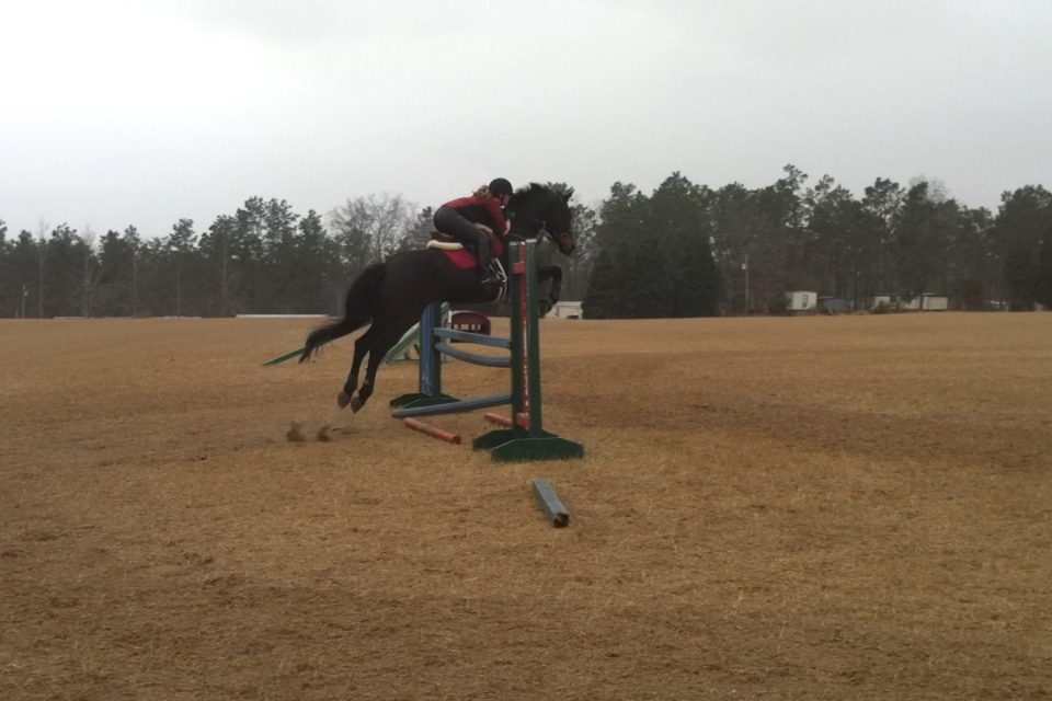 Lucky jump lesson #2