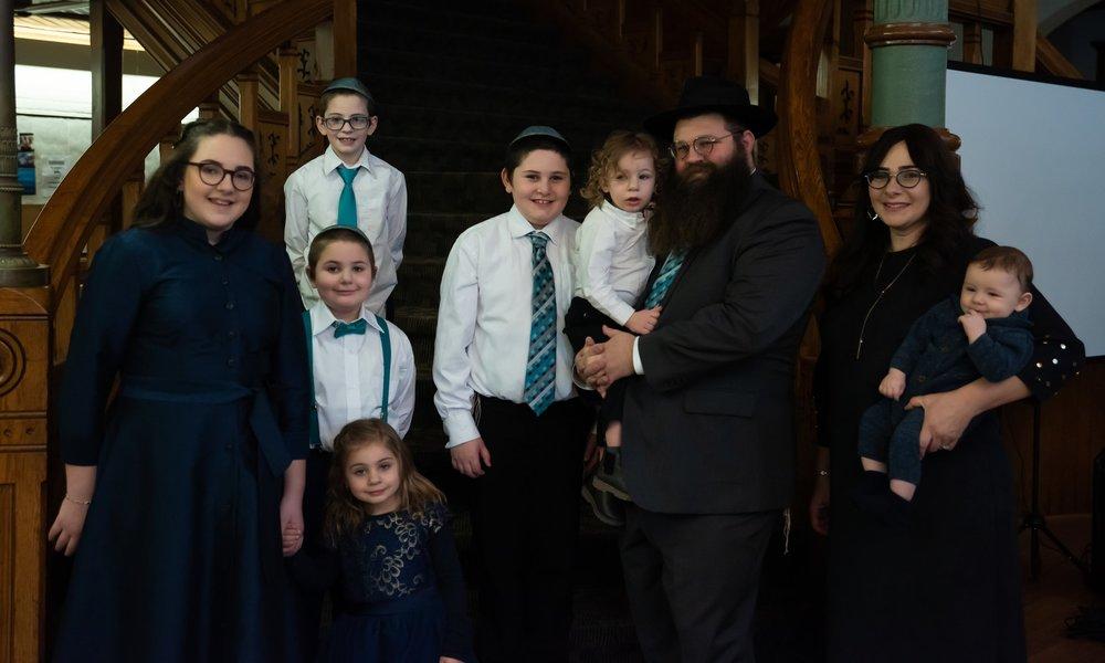 The Elkan Family