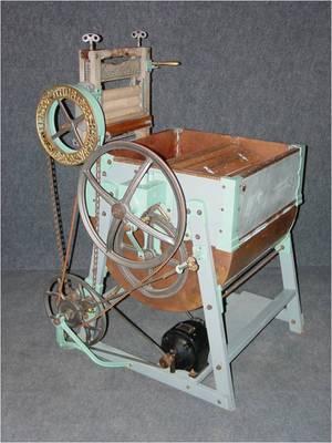 a j machine