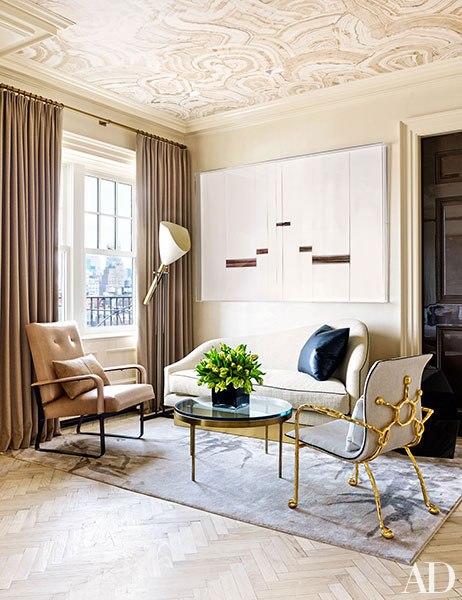 Living Room- Rafael de Cardenas