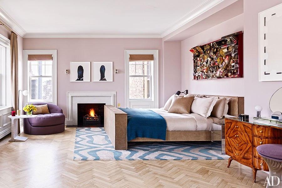 Master Bedroom- Rafael de Cardenas