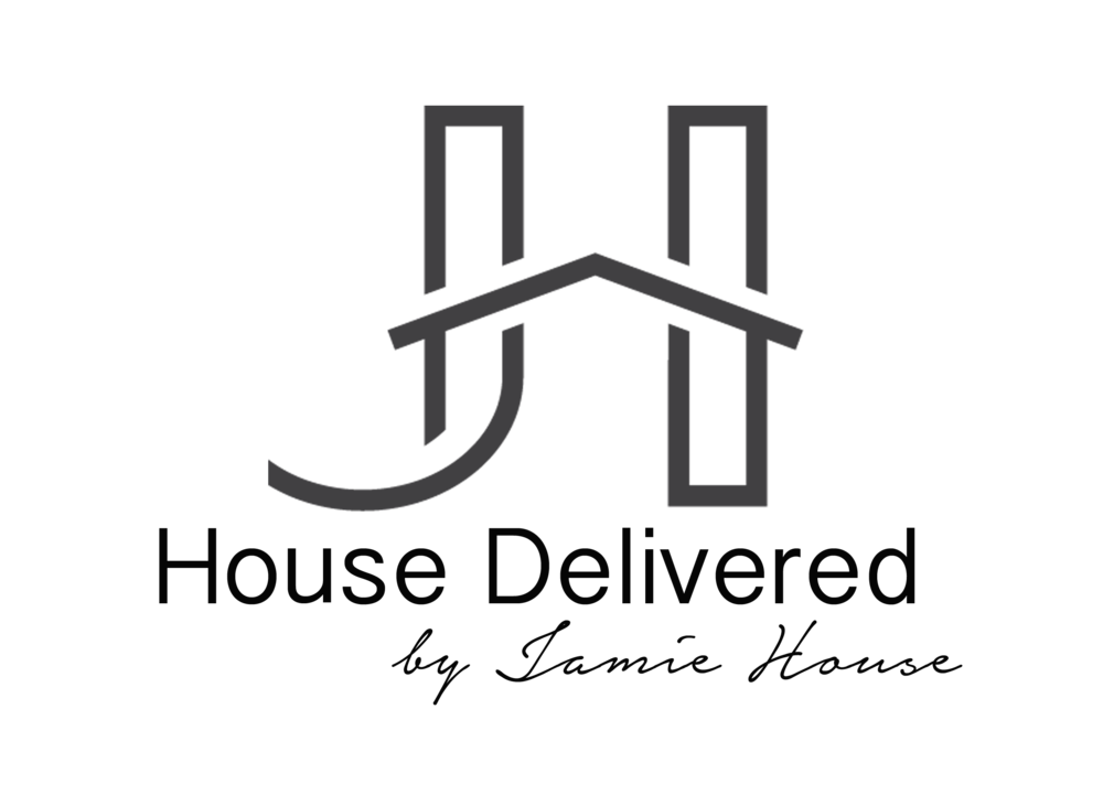 House Delivered by Jamie House