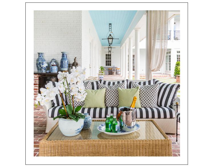 Eastshore | Jamie House Design