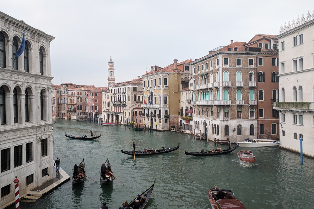 Venice Italy by Interior Designer Jamie House. JHD Travels Blog. Gondolas. Berlin Interior Designer