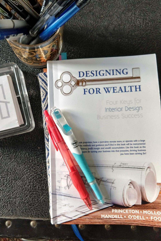 JHD Design School: Lesson 2, Interior Design Business Success | Jamie House Design | Lloyd Princeton and Julia Molloy