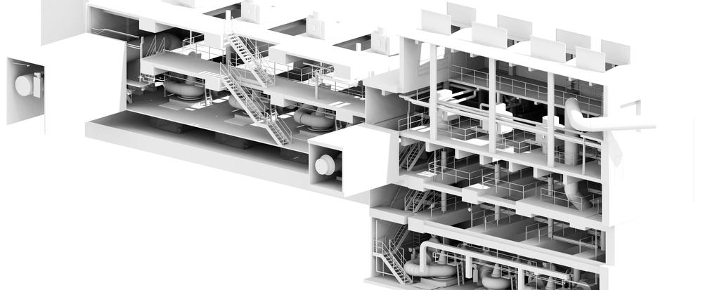 Bowery Bay Wastewater Treatment Plant(sub to AECOM)