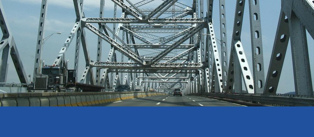 Tappan Zee Bridge Deck Replacement
