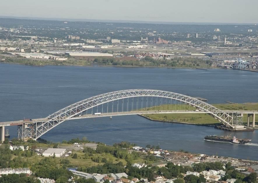 Bayonne Bridge (sub to GPI)