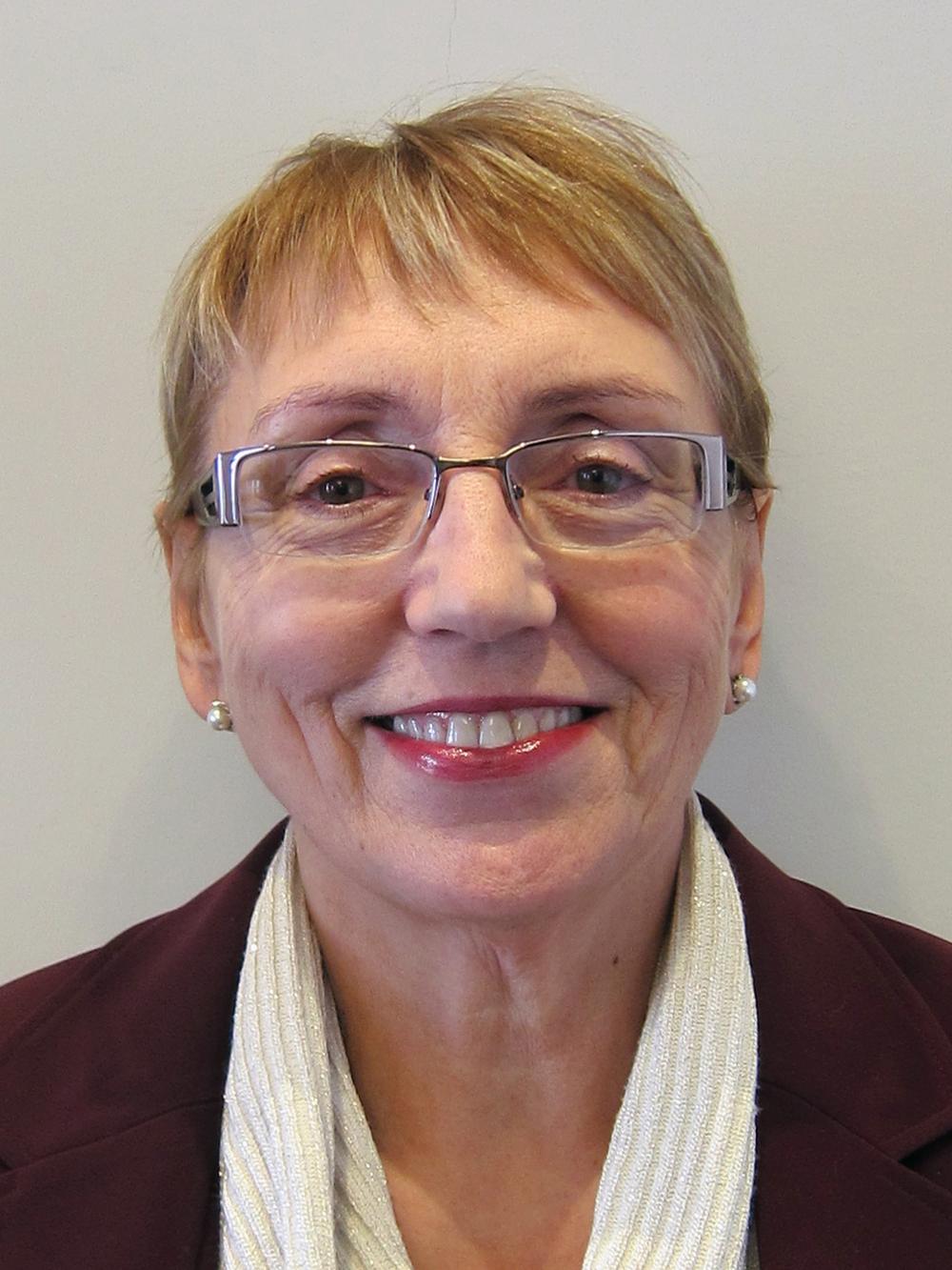 Grace Gajewski, PE