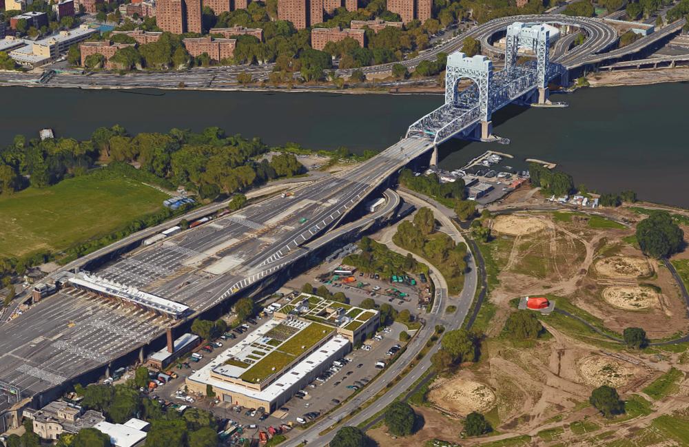 MTA-TBTA - RFK Bridge Biennial Inspection