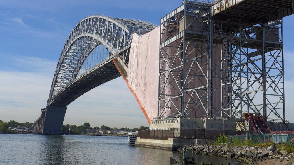 PANYNJ - Bayonne Bridge Navigational Clearance