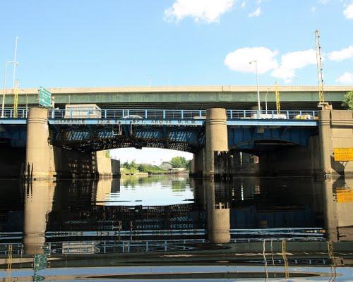 NYCDOT - Unionport Bridge Construction