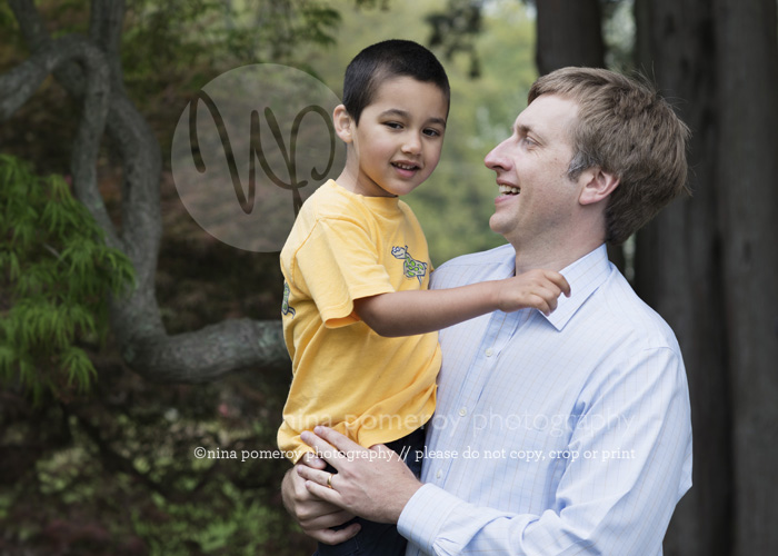 san ramon photographer. father son portraits ninapomeroy.com