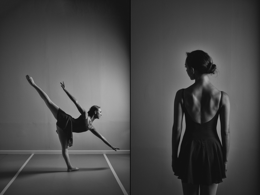Pleasanton Photographer ©ninapomeroy.com ballet dance school