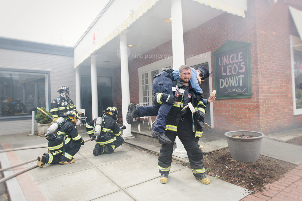 firemen-cop-donut-rescue-calendar-nina-pomeroy-ctphotographer.jpg