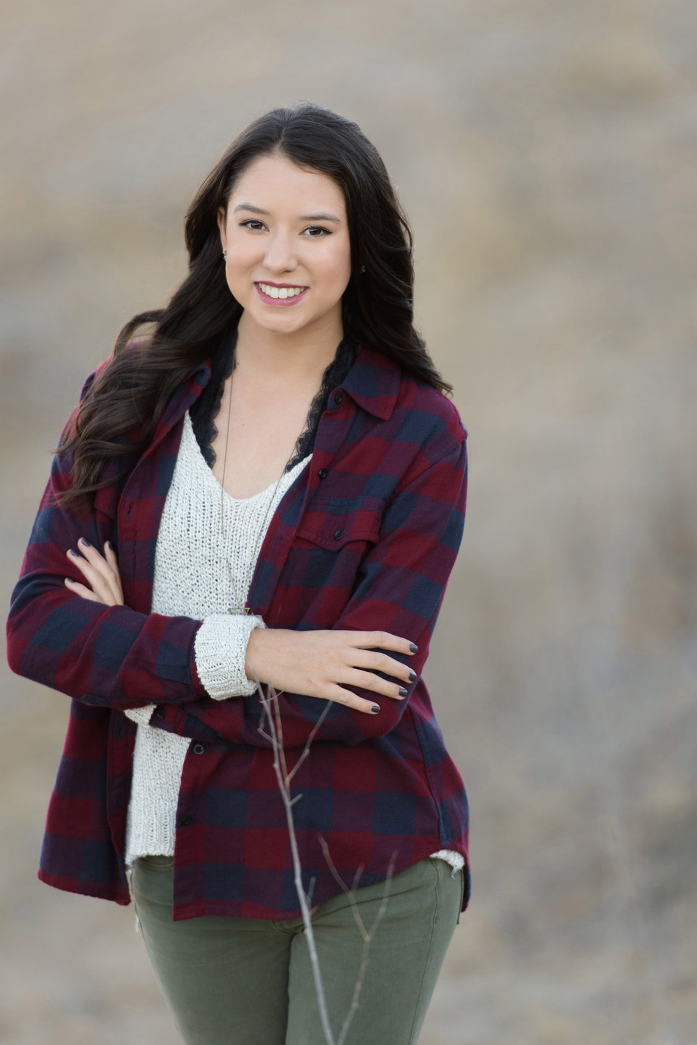 Dougherty Valley High School Senior Pictures taken by Nina Pomeroy Photography.