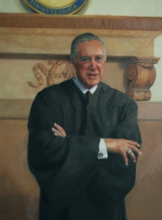 Judge Anthony Defino