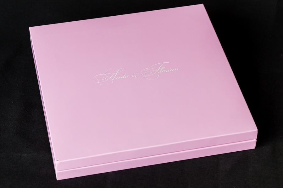 SmallBook Serie für Deine Hochzeitserinnerungen