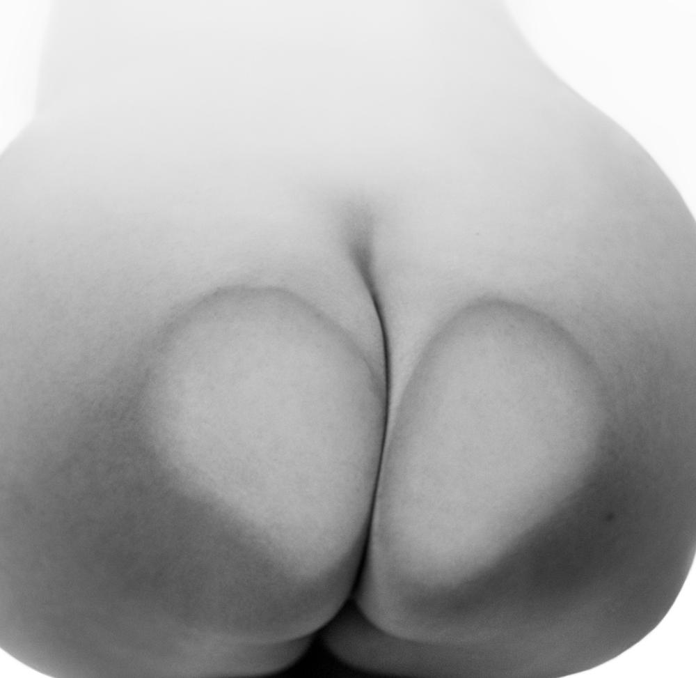 Buttocks I
