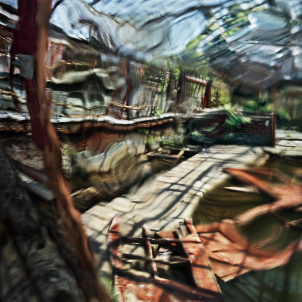 Boyce Greenhouse Doors 2015