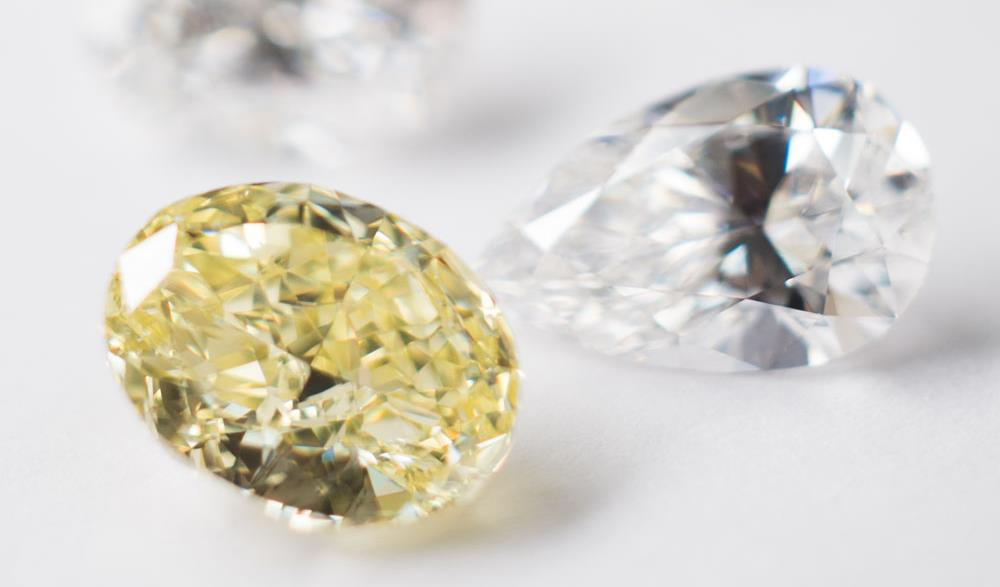 Check Out The Buzz On Yellow Diamonds