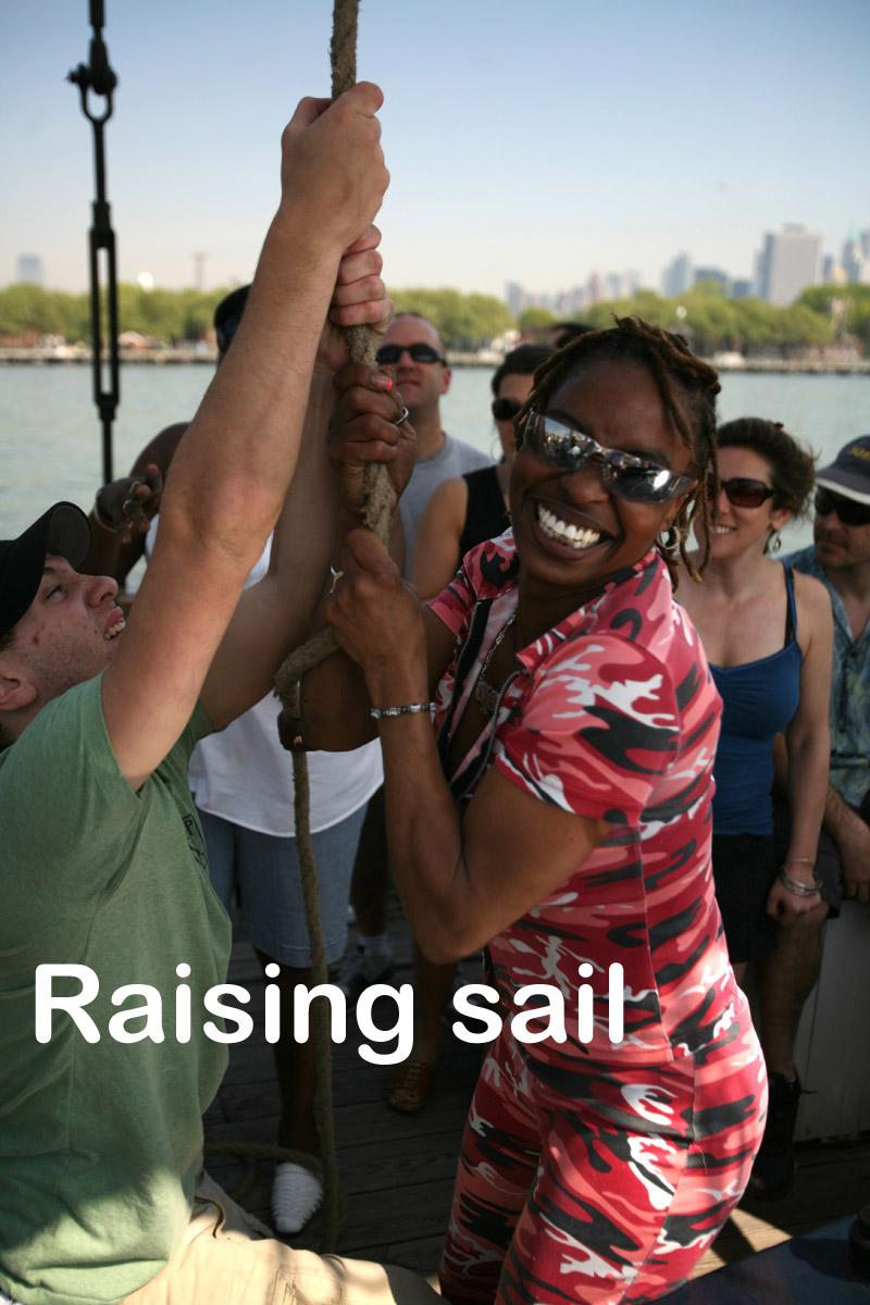 100430 Latella AfAm Camo raise sail med w-caption.jpg
