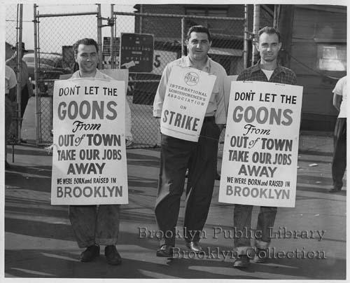 1953 Erie Basin strikers No Goons.JPEG