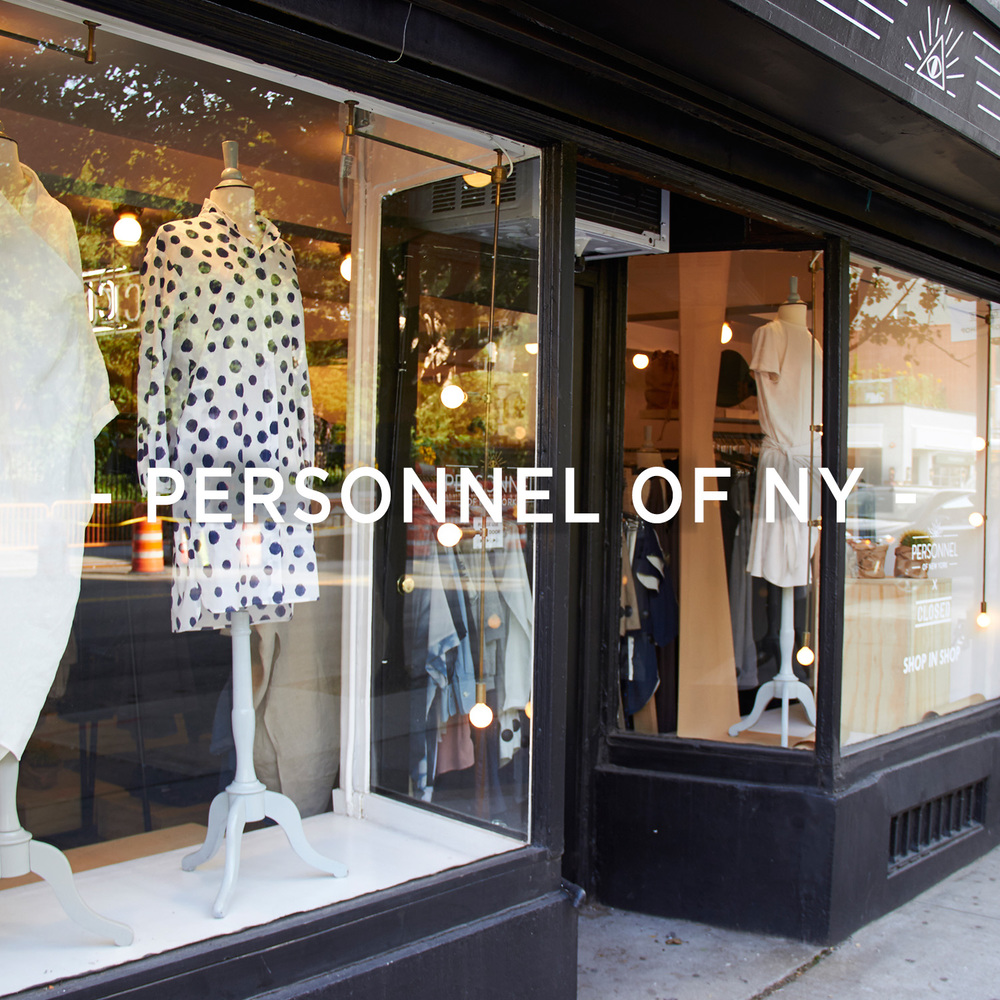 PERSONNEL OF NEWYORK