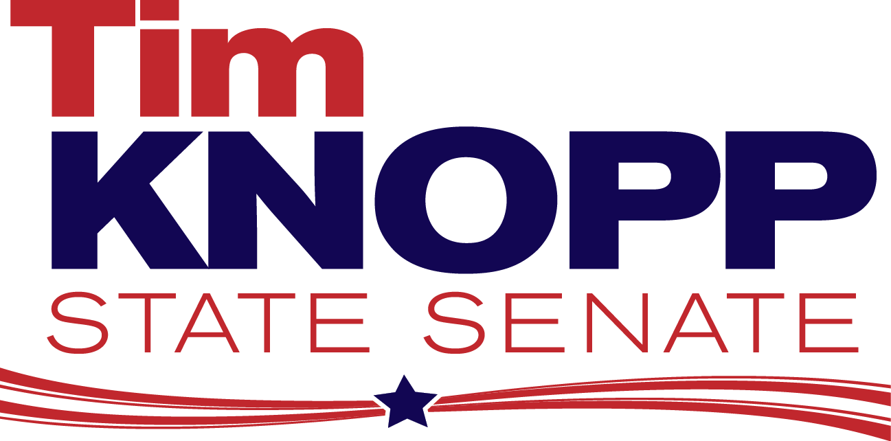 Tim Knopp for State Senate
