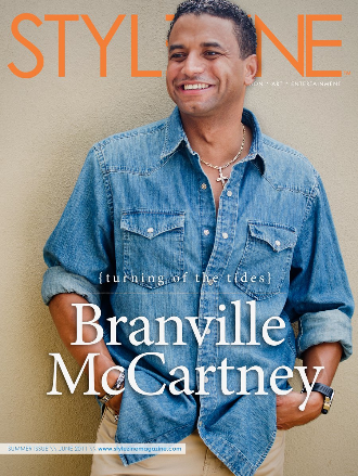 The Branville McCartney Issue