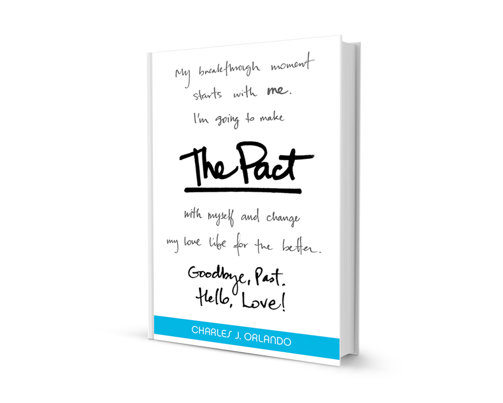 The Pact: Goodbye, Past. Hello, Love! After connecting with tens of thousands of people, the key love blocks are identified.