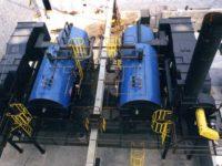Hurst Double Boiler System