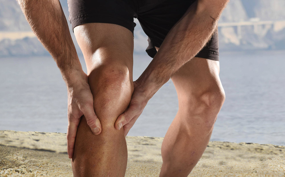 Victory Rehab Knee Pain