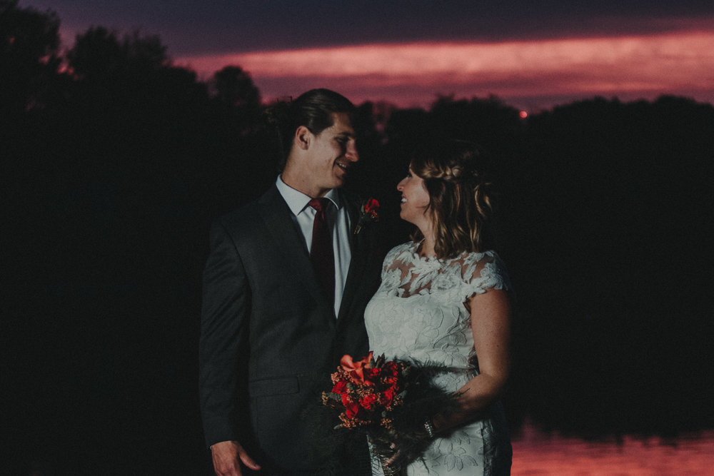 we are laid back and fun. - You probably have a few questions for us. Awesome! We are 100% transparent and want you to know exactly what you are getting with us. We only shoot a few weddings each year, keeping the number low so that we can put immense focus and detail into each one.