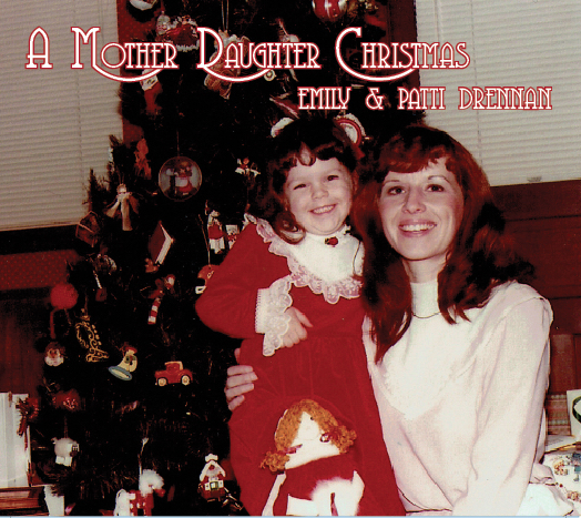 A Mother Daughter Christmas album cover.jpg