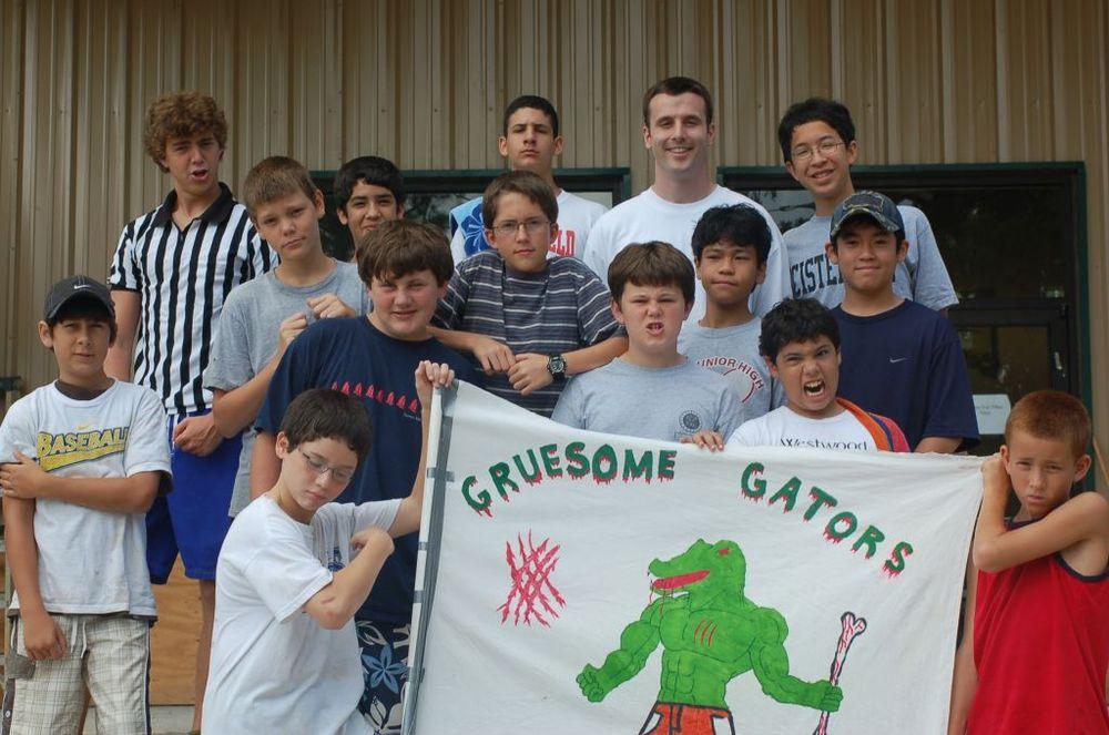 Gruesome Gators.JPG