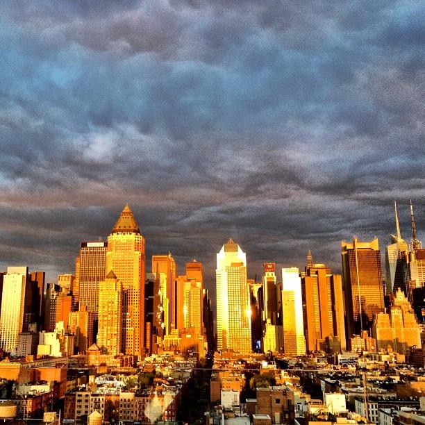 parislemon :     Gotham.