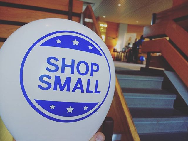 Hey everyone! Come over and check out Small Business Saturday @ Community of Hope! We will be open from 9am till 3pm today, so come support our local businesses! #cofhchurch #smallbusinesssaturdaycolumbiacity #columbiacity #shopsmall
