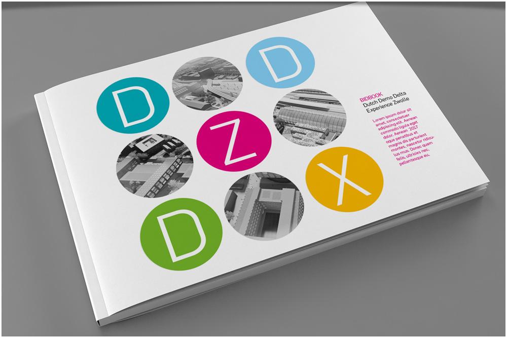 Europees Bid voor Zwolle - Dutch Demo Delta