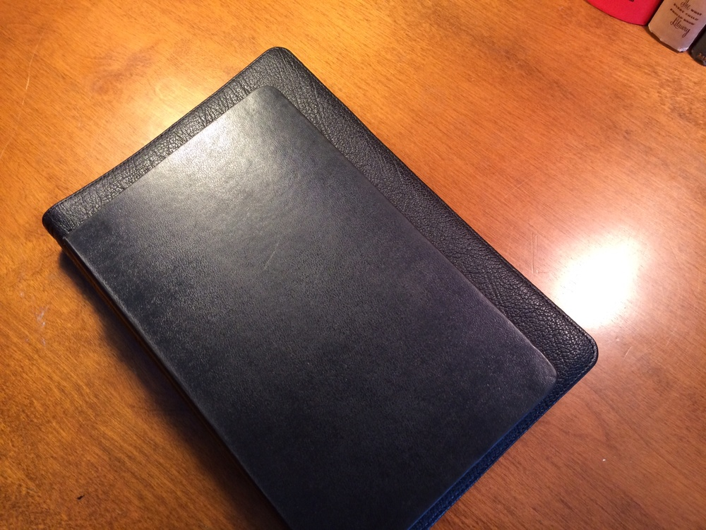 Moleskine Large Hardback Notebook