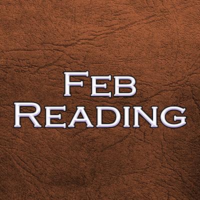 February Scriptures
