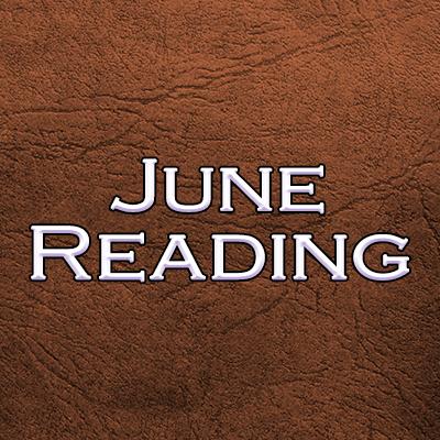 June Scriptures
