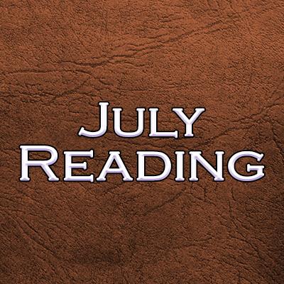 July Scriptures